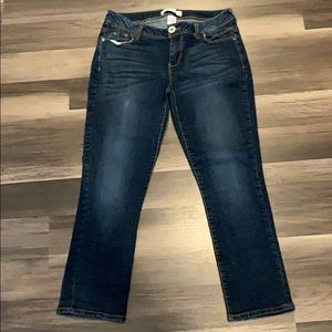 Candie's size 9 jeans